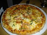ピザ(sammy's)