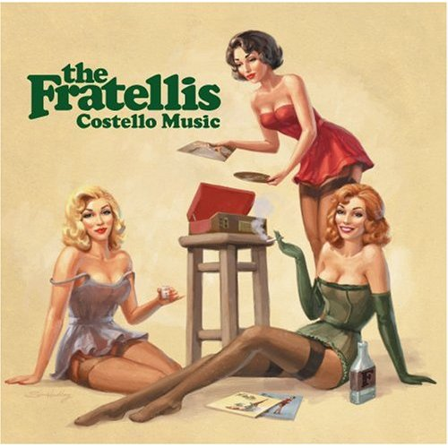 The Fratellis