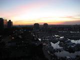 素敵な風景2 朝焼け