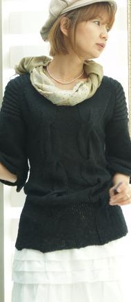 3 スカーフ 4900円 完売