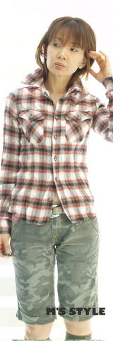 5 のシャツ 14900円