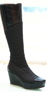 2 フェリーラのブーツ