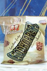 4 チョコレートクロードホッパー 399円 美味しすぎ〜〜