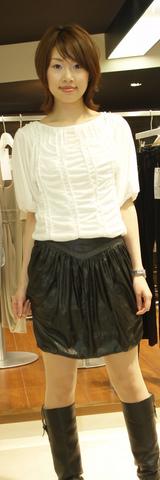 スカート 240-06-03 13000