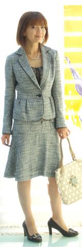 キャサリンハーネルスーツ