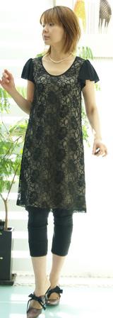 ACUTA ワンピ ¥22050 可愛い〜〜〜〜