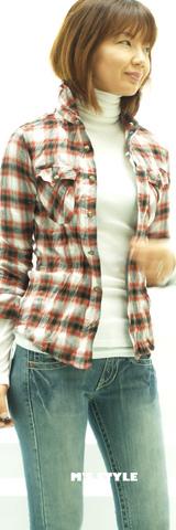 1 5 のシャツ かわいい〜〜