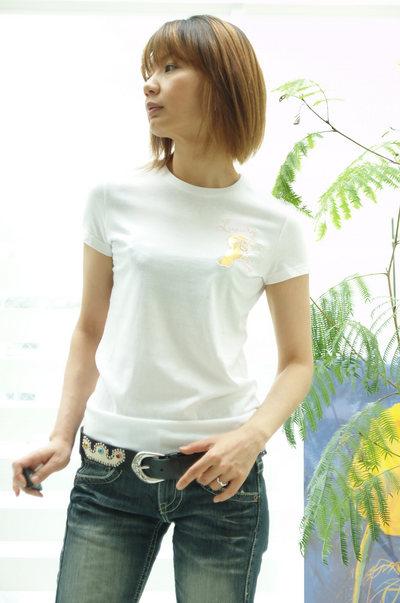 Tシャツ〜〜