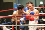 小口雅之vs柴田大地 2005.12.13 後楽園ホール