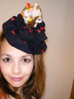 critter hat