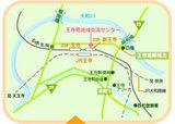 王寺町地域交流センターmap