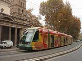 イタリア路面電車