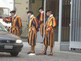 イタリア衛兵