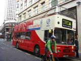 オリジナルバス