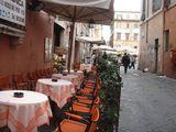 イタリアおしゃれレストラン
