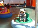 水上ボート
