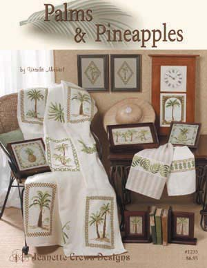 Palms&Pineapples