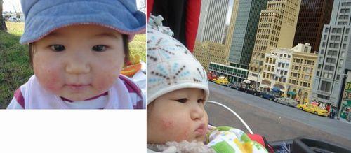 生後9ヶ月