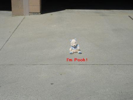 I'm Pooh