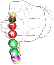 数珠型リモコン03