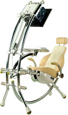 引きこもり専用椅子