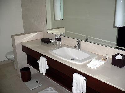 メトロポリタンバンコク - バスルーム