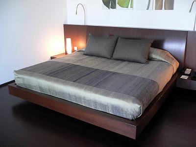 メトロポリタンバンコク - ベッド