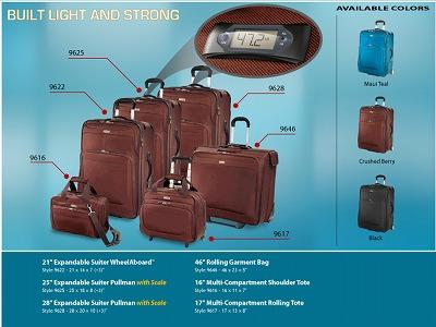 スケール付スーツケース01