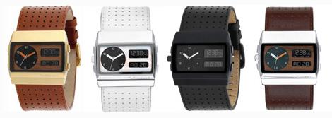 MonteCarlo Watch