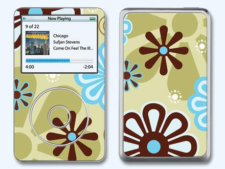 iPodスキン03