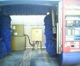 洗車機械1