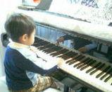 優人ピアノ