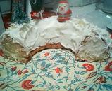 ケーキ食べた後