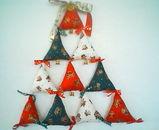 三角ツリー