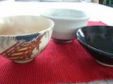 抹茶茶碗2