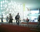 松本市民芸術館