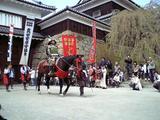 真田祭り2