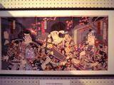上田城2錦絵