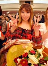 「あたし彼女」kikiさん(23)