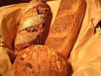 ポッポのお試しパン
