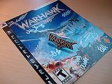 WARHAWK