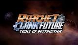ラチェット&クランク FUTURE