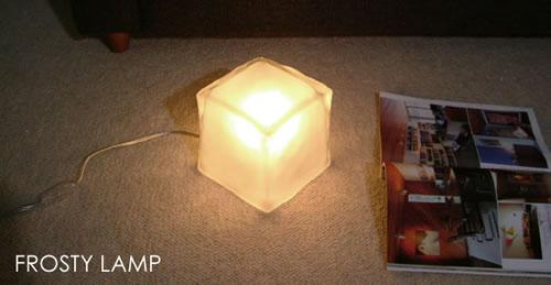 FROSTY LAMP_1