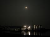 吉川村漁港