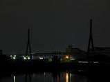 国分川水管橋