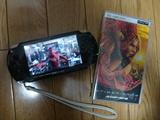 Spiderman2 UMD