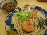 季織亭@経堂 つけ麺