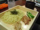 海老ジャンつけ麺