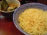 永吉つけ麺