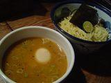 つじ田@小川町 つけ麺780